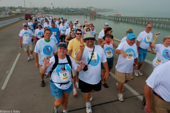 PICC 25th Annual Longest Causeway Run & Wellness Walk 1/10/2009
