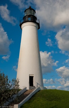 Port Isabel Historical Lighthouse