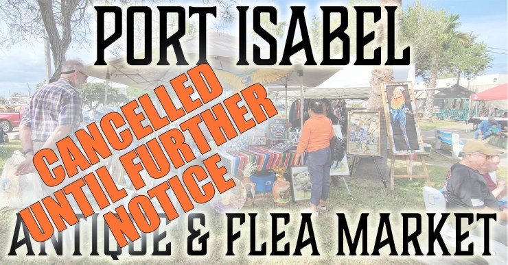 Port Isabel Antique & Flea Market