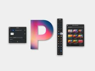 Tutorials : เทคนิคง่าย ๆ สำหรับการสร้าง Logo Effect ด้วยโปรแกรม Photoshop Illustrator และ Pixelmator