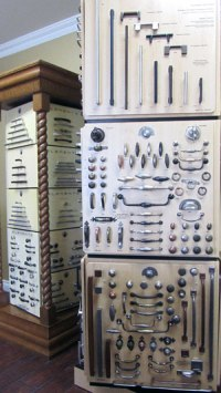 Knobs and Pulls - Cabinet Hardware for Refacing - Portland ...