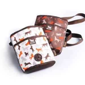 Scout & About Deluxe Treat Pouch