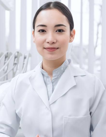 Dr. Abigail Jones