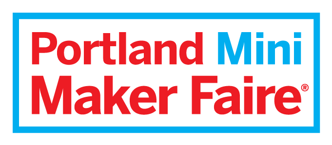 Portland Mini Maker Faire logo