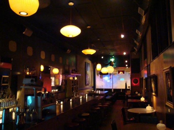 Aalto Lounge  Drink Portland  The Best Happy Hours