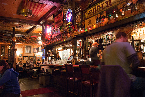 Horse Brass Pub  Drink Portland  The Best Happy Hours