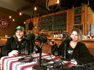 Lucky Lab Barleywine Festival Casey Lyons – Portland Beer Podcast Episode 26
