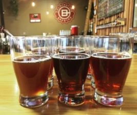 Lucky Lab Barleywine Festival Casey Lyons - Portland Beer Podcast Episode 26