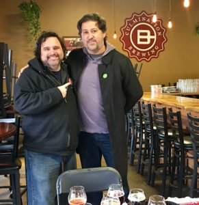 Joseph Tucker Executive Director RateBeer - Portland Beer Podcast Episode 19