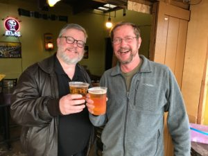 Jacob McKean Modern Times Beer - Portland Beer Podcast Episode 38