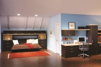 Custom Closets, Offices, Wallbeds and more