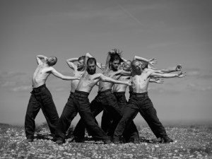 toporzoł - Portland Dance Film Fest