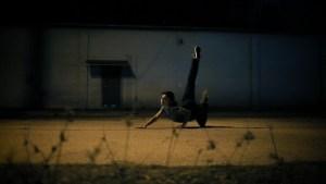 Unfurling Alexa Velez Portland Dance Film Fest