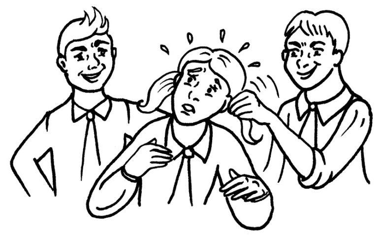 Trash-talking, Teasing, and Mockery (Part Two): Bullies