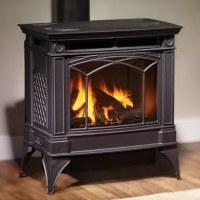 Regency Hampton H35 Gas Stove  Portland Fireplace Shop