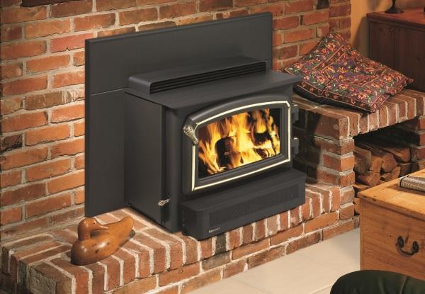 Portland Fireplace Inserts