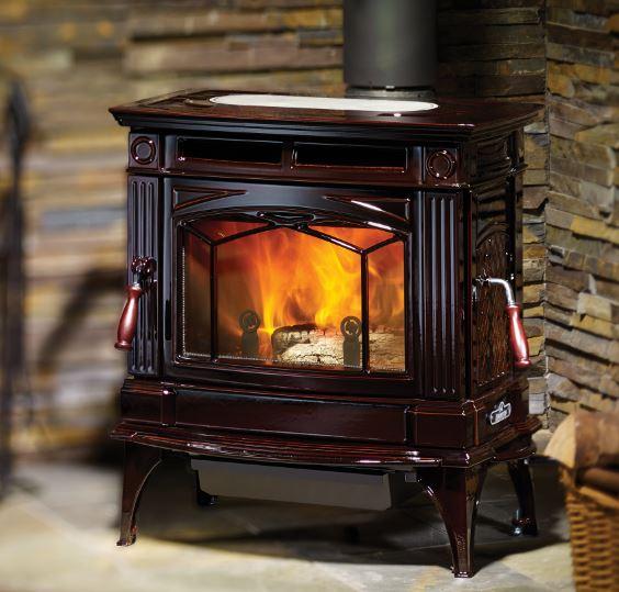 Hampton Fireplace Inserts
