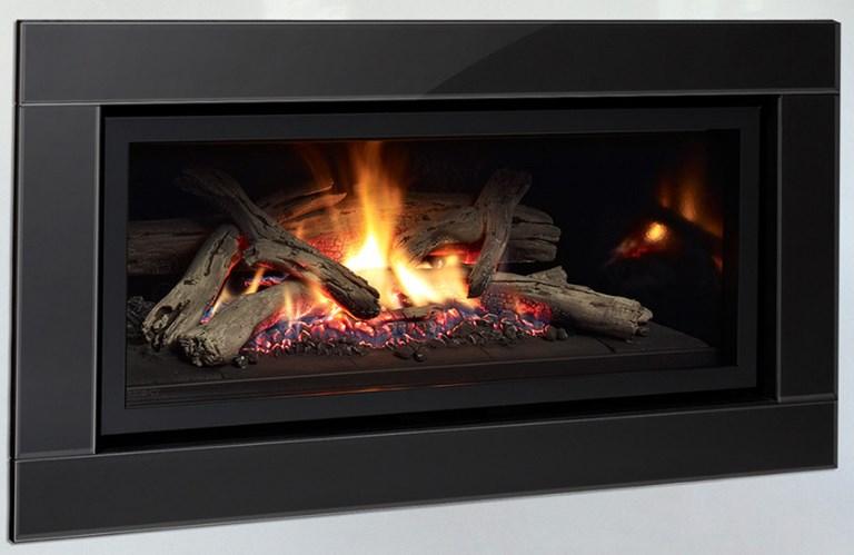 Regency Ultimate U900E Gas Fireplace  Portland Fireplace