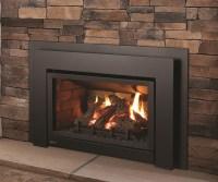 Outdoor Gas Fireplace Insert