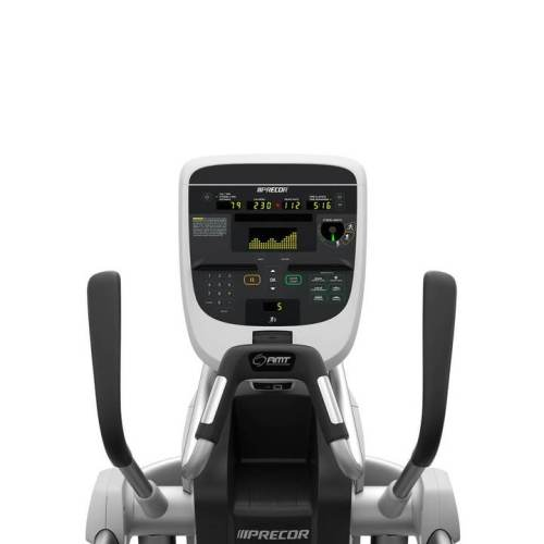 Precor AMT 733 Adaptive Motion Trainer Console