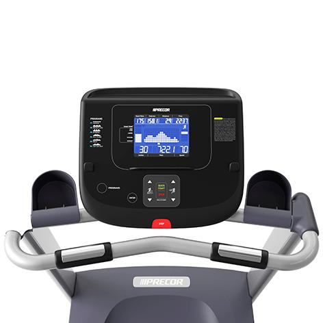Precor TRM 211 Treadmill Console