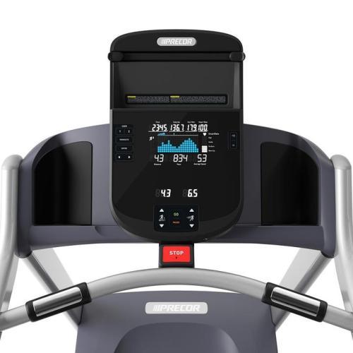 Precor TRM 223 Treadmill Console