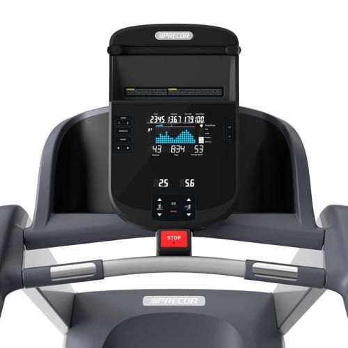 Precor TRM 425 Treadmill Console