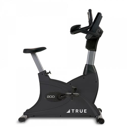 True CS200 Upright Bike
