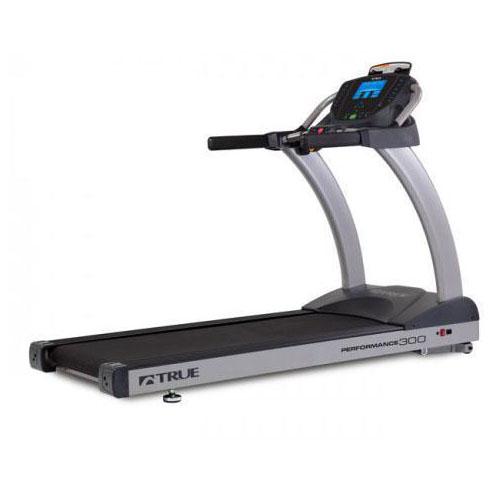 True PS300 Treadmill