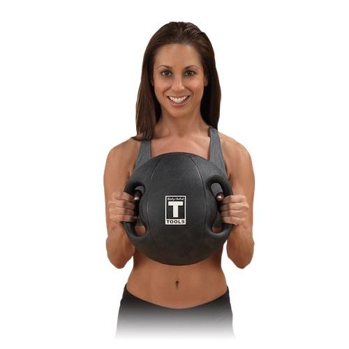Body-Solid Dual Grip Medicine Balls