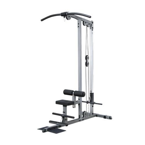 Body-Solid GLM83 Pro Lat Machine