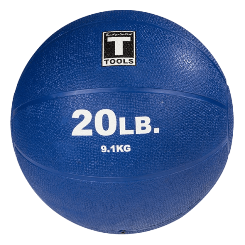 Body-Solid Medicine Balls 20 lbs
