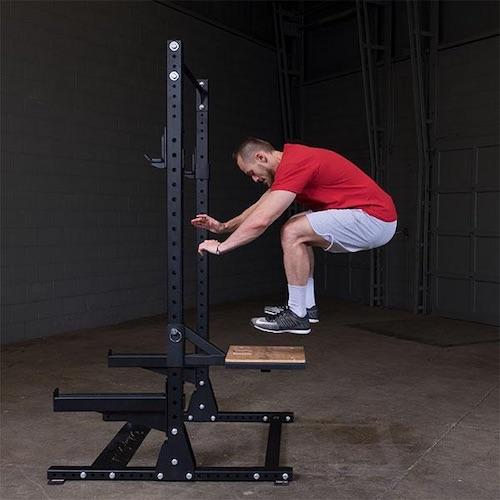 Body-Solid SPR Plyo Step