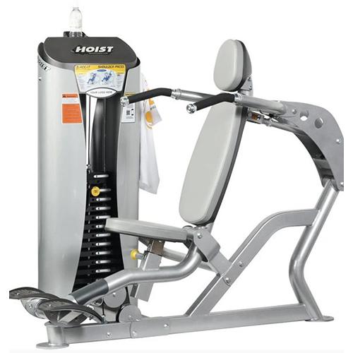 Hoist ROC-IT Selectorized RS-1501 Shoulder Press