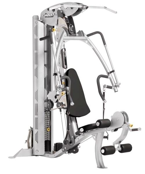 Hoist V4 Elite Gym-8