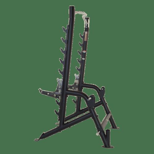 Inspire Squat Rack