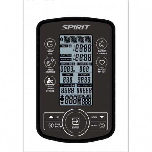 Spirit CRW900 Water Rower Console