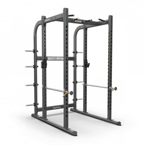 True XFW-7900 Power Rack with Plate Holders