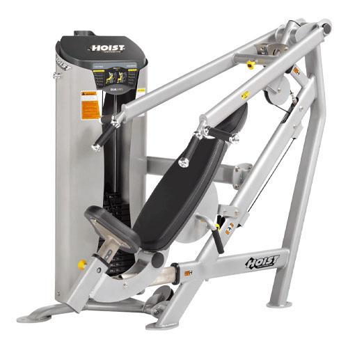 Hoist HD-3300 Chest PressShoulder Press