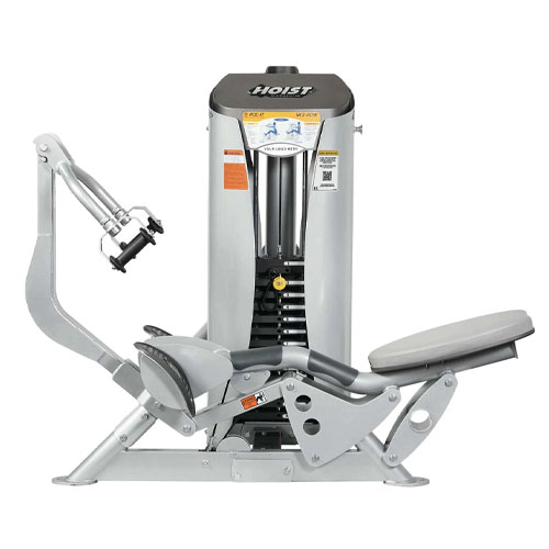 Hoist ROC-IT Selectorized RS-1203 Seated Mid Row