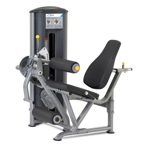 TRUE Fitness FS-50 Leg Extension:Leg Curl