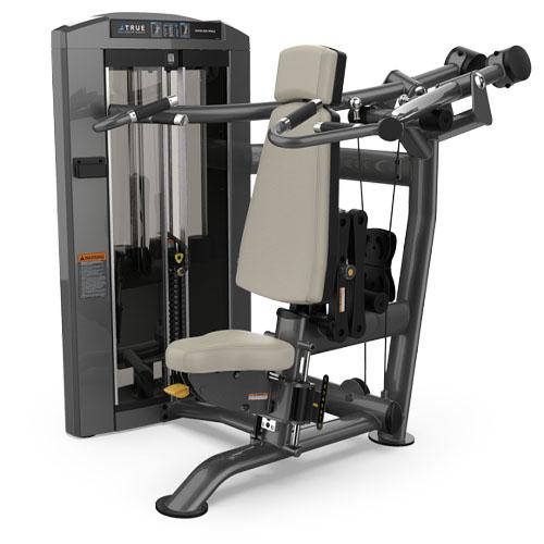 TRUE Fitness SPL-0700 Shoulder Press