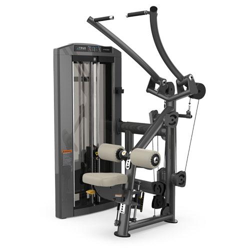 TRUE Fitness SPL-1100 Lat Pulldown
