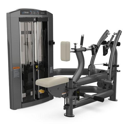 TRUE Fitness SPL-1200 Seated Row
