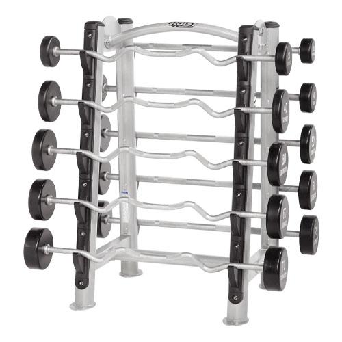 Hoist CF-3465 Barbell Rack