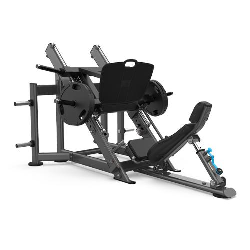 TRUE XFW-7800 Leg Press