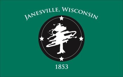 Janesville, Wisconsin