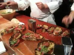 Silvies Valley Ranch Beef Tartar & Carpaccio