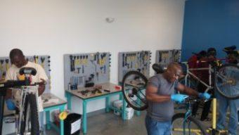Mechanics Bikes for All Mainers
