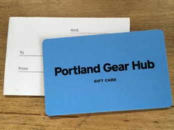 Gear Hub Gift Card